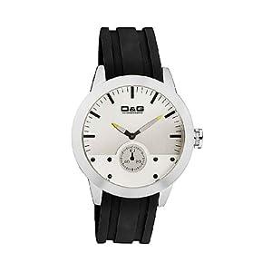 D&G Dolce&Gabbana DW0372 – Reloj cronógrafo de caballero