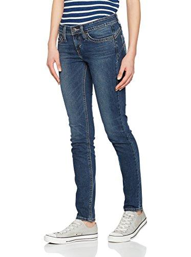 Levi's - Jeans - Femme Blu Medio