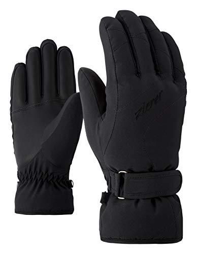 Ziener Gloves Kaddy Guantes De Esquí De Mujer