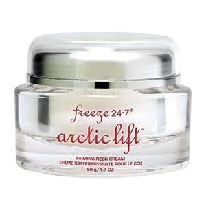 Freeze 24-7 Arctic Lift Firming Neck Cream 50ml (crème raffermissante pour le cou)