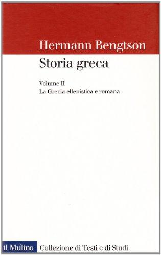 Storia greca: 2