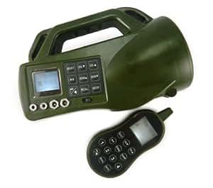 Walsoon CP550 Outdoor Wireless 10W Speaker Turkey Decoy Bird Caller