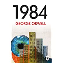 Nineteen Eighty - Four by George Orwell - Paperback