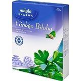 Gingko Biloba 30 Cápsulas