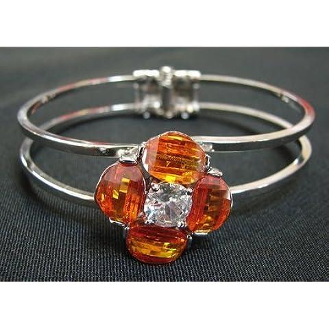 Feng Shui braccialetti con cristalli