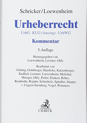 Urheberrecht H&c Vogel