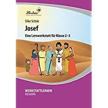 Josef (CD-ROM): Grundschule, Religion, Ethik, Klasse 2-3