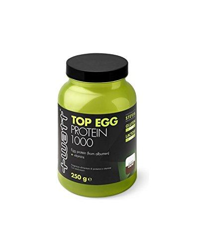 +Watt, Top Egg Protein1000 Zabai