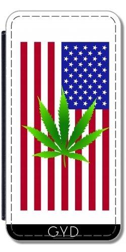 funda-carcasa-cubierta-de-pu-cuero-para-huawei-p9-lite-americano-bandera-de-malezas-by-loki1982
