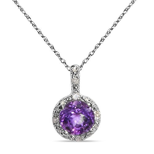 025ct-diamond-with-amethyst-in-10k-white-gold-in-pendant-with-complimentary-18-chain-by-nissoni-jewe
