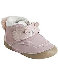 b2381259037ae Amazon.fr   chausson cuir bébé - Chaussons   Chaussures garçon ...