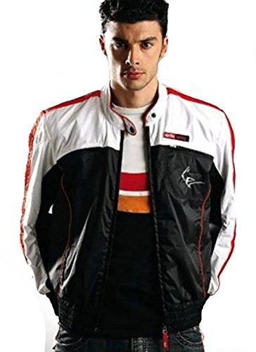 Aprilia Original Damen Jacke Jacket Racing Größe L