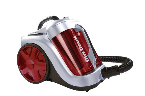dirt-devil-dcc017-2000-watt-bagless-cyclonic-cylinder-featuring-no-reduction-in-suction-technology
