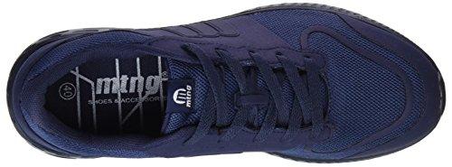 MTNG Herren Marathon Turnschuhe Blau
