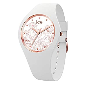 Ice-Watch - Ice Flower Spring White - Women