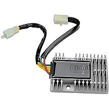 Ajuste para KYMCO Xciting 250/300/500 2005 – 2014 KYMCO Venox 250 2002