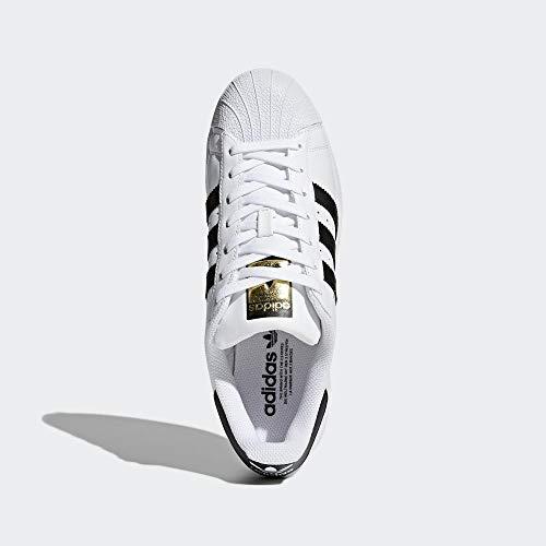Adidas Superstar Schuhe running white-core - 17