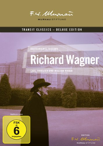 Richard Wagner [Deluxe Edition]
