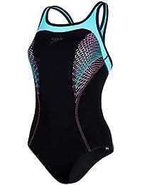 Speedo Women Fit Kickback Swimwear