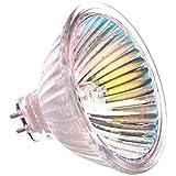 Kaltlichtspiegellampe Decostar 51S, 12V AC/DC, GU5.3 / MR16, 20 W EEK: B