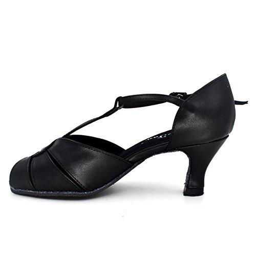 Sapatos Antiderrapante Sapatos Dos Dança Dançando De Salão Sapatos De Dança Latina De Macio De Fundo Das De Um Dança Mulheres Adulto Dentro aqXww5AT