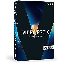 MAGIX Video Pro X – Version 9 – Professionelle Videobearbeitung in einer neuen Dimension