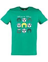 Le coq sportif Camiseta Graphic SP Lamium Verde