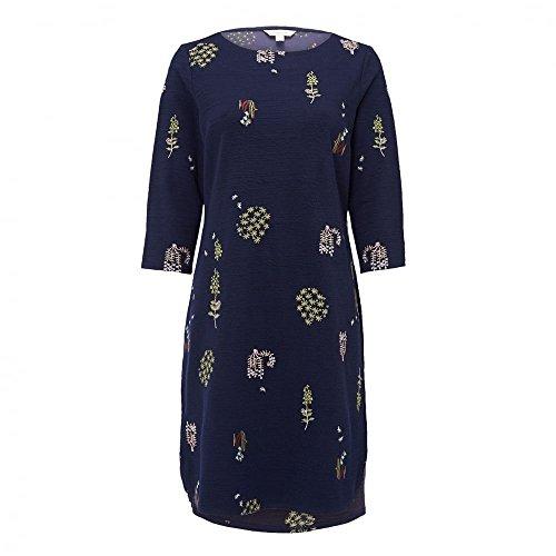 white-stuff-flora-emb-womens-abito-in-jersey-uk10-eu38-us6-wall-blue