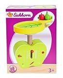 Simba Eichhorn 100003718 - Holz-Waage