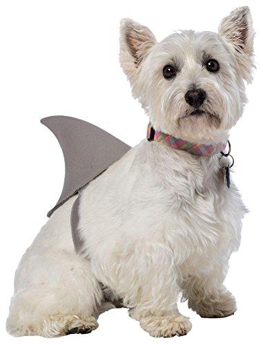 Rasta Imposta Hundekostüm Haiflosse, Größe XL