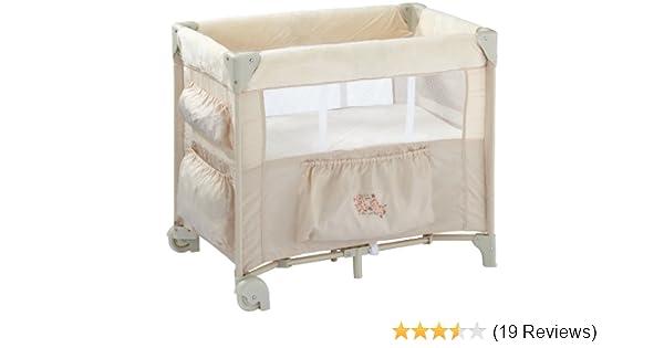 Hauck 608012 dreamn care zoo beige: amazon.de: baby