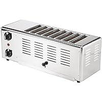 ROWLETT (Rutland DA207PREMIER 8Slot Toaster