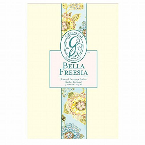 greenleaf-saco-aromatizado-tamano-extra-grande-aroma-fragancia-bolsita-230-ml-para-colgar-bella-free