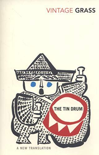 The Tin Drum (Vintage War) -