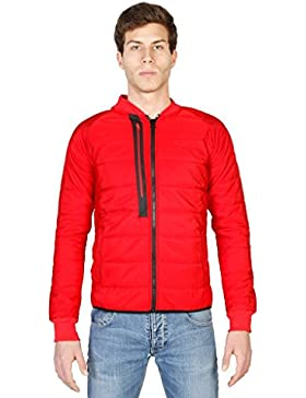 Chaqueta Geographical Norway Roja