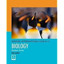 Edexcel International GCSE (9-1) Biology Student Book: print and ebook bundle