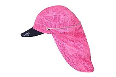 Chaskee Zuma Zip-In Cap Tribal Print Outdoorcap mit UV Schutz 80 von Chaskee - Outdoor Shop