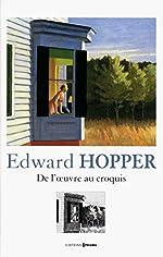 Edward Hopper de l'oeuvre au croquis de Deborah Lyons
