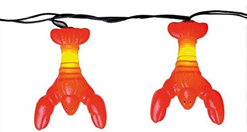 Scharnberger+Has. LED-Lichterkette 88751 10tlg.Light Lobster Festbeleuchtung 4034451887510