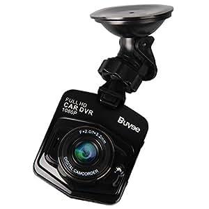 Buyee® 12MP HD 1080P Car DVR Camera Vehicle Video Recorder Night Vision G-sensor Black