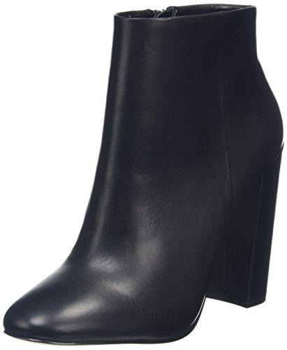 rzschaft Stiefel, Schwarz (Black Leather / 97), 39 EU ()
