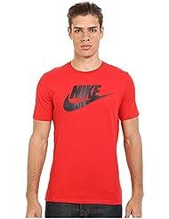 NIKE Herren T-Shirt Futura