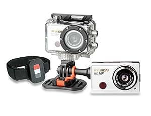 Hyundai HCAM Camescopes Caméra de Sport 1080 pixels 8 Mpix