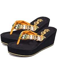 Zapatillas Amazon es Zapatos Mujer Para O7Pwnq5w