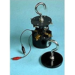 Electro Magnet, 200 Lb. Lift by American Educational Products