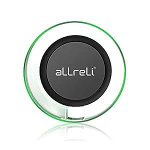 Chargeur Sans Fil QI, aLLreLi Quick Charge 3.0 Chargeurs à Induction pour Samsung Galaxy S7