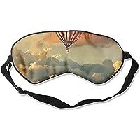 Sleep Eye Mask Hot Air Balloon Lightweight Soft Blindfold Adjustable Head Strap Eyeshade Travel Eyepatch E7 preisvergleich bei billige-tabletten.eu