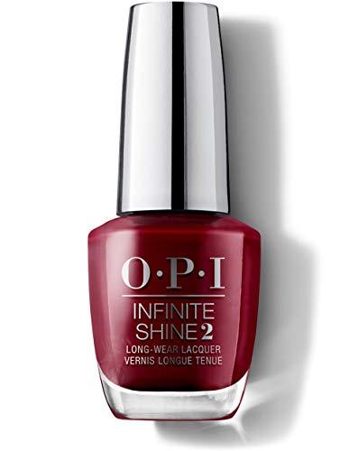 Opi Schritt (OPI Infinite Shine Nagellack, Cant be Beet, 1er Pack (1 x 15 ml))