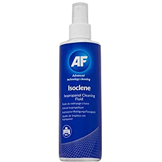 AF Isoclene Cleaning Pump Spray - 250ml
