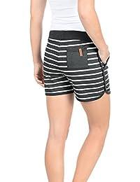 Vero Moda Vmelke Nw City Shorts Pantaloncini Donna